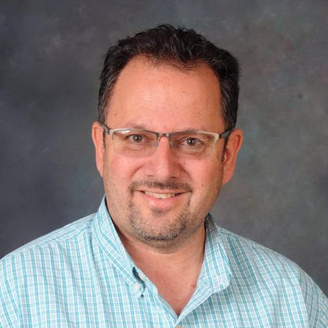 Jeff Gerson's Profile Photo