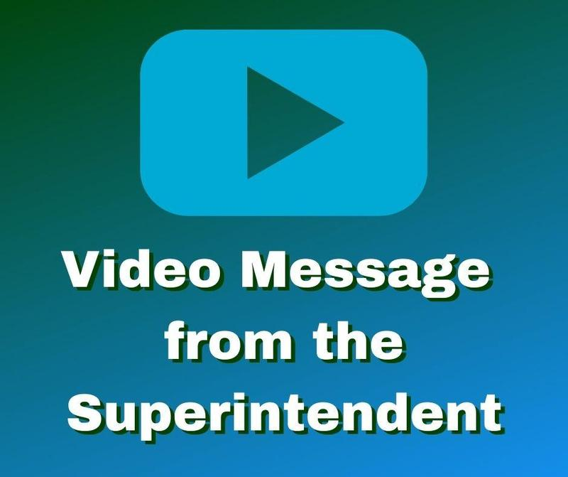 video from the superintendent