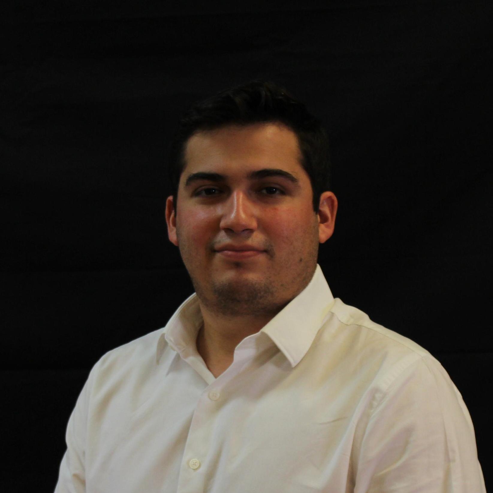 Francisco Trevino's Profile Photo