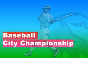 Image Baseball City Championships