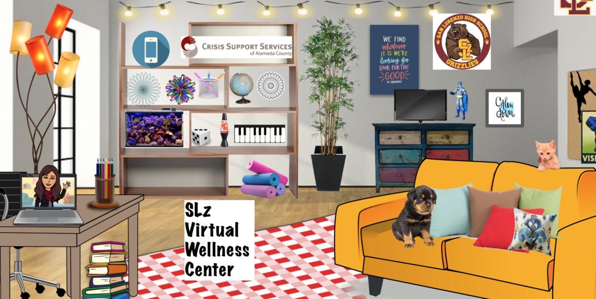 SLz Virtual Wellness Center