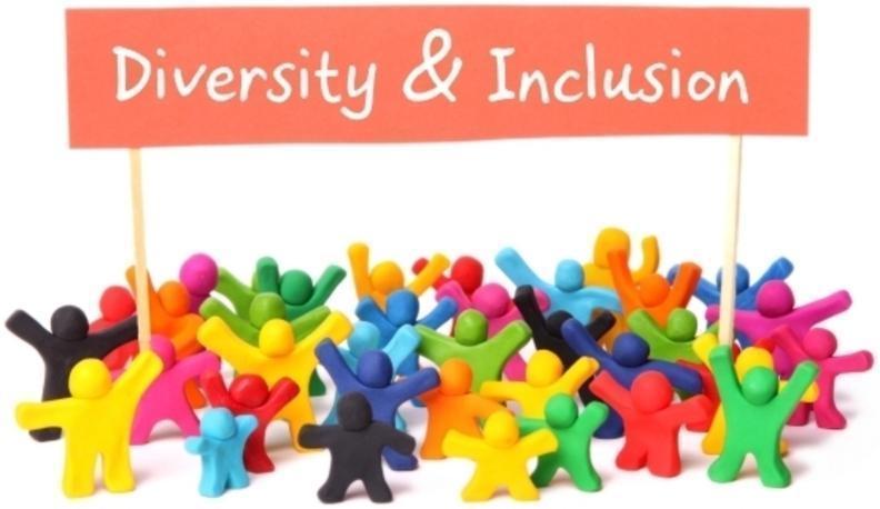 Diversity & Inclusion Icon