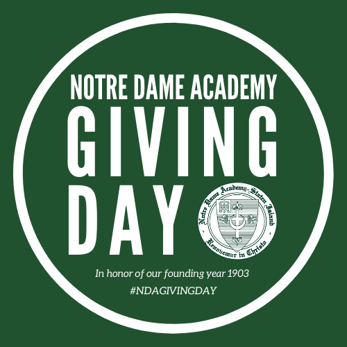 Giving Day 2020