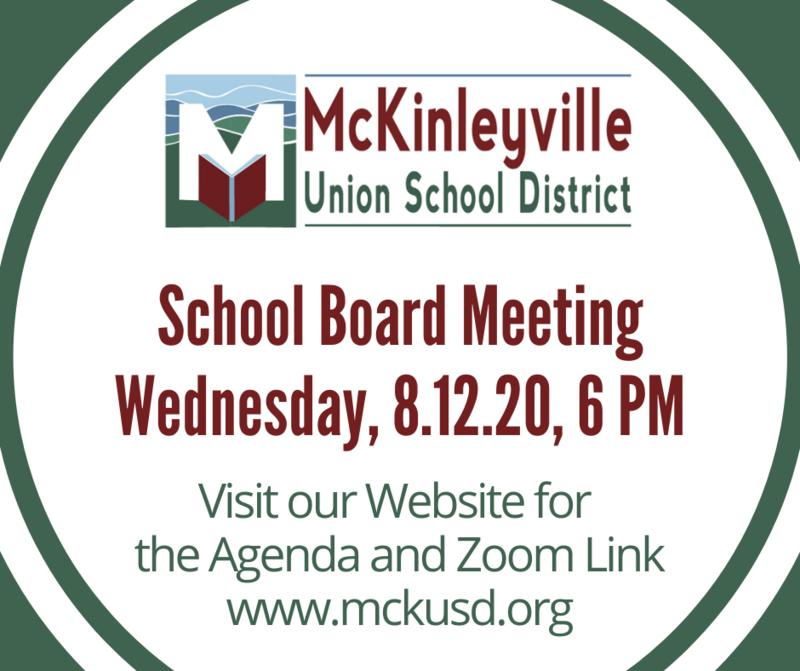 Image advertising 8.12.20 Board Meeting