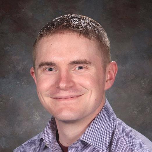Calvin Berg's Profile Photo