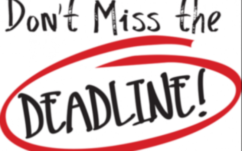 Deadline for Registration of Returning Students is August 16 Thumbnail Image