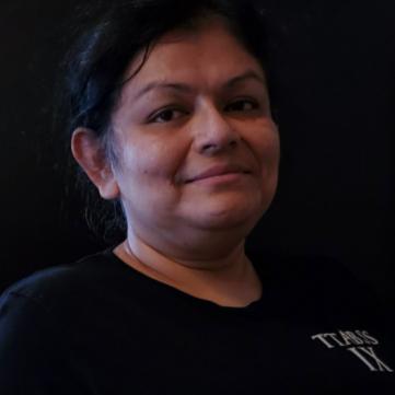 Parama Ghosh's Profile Photo