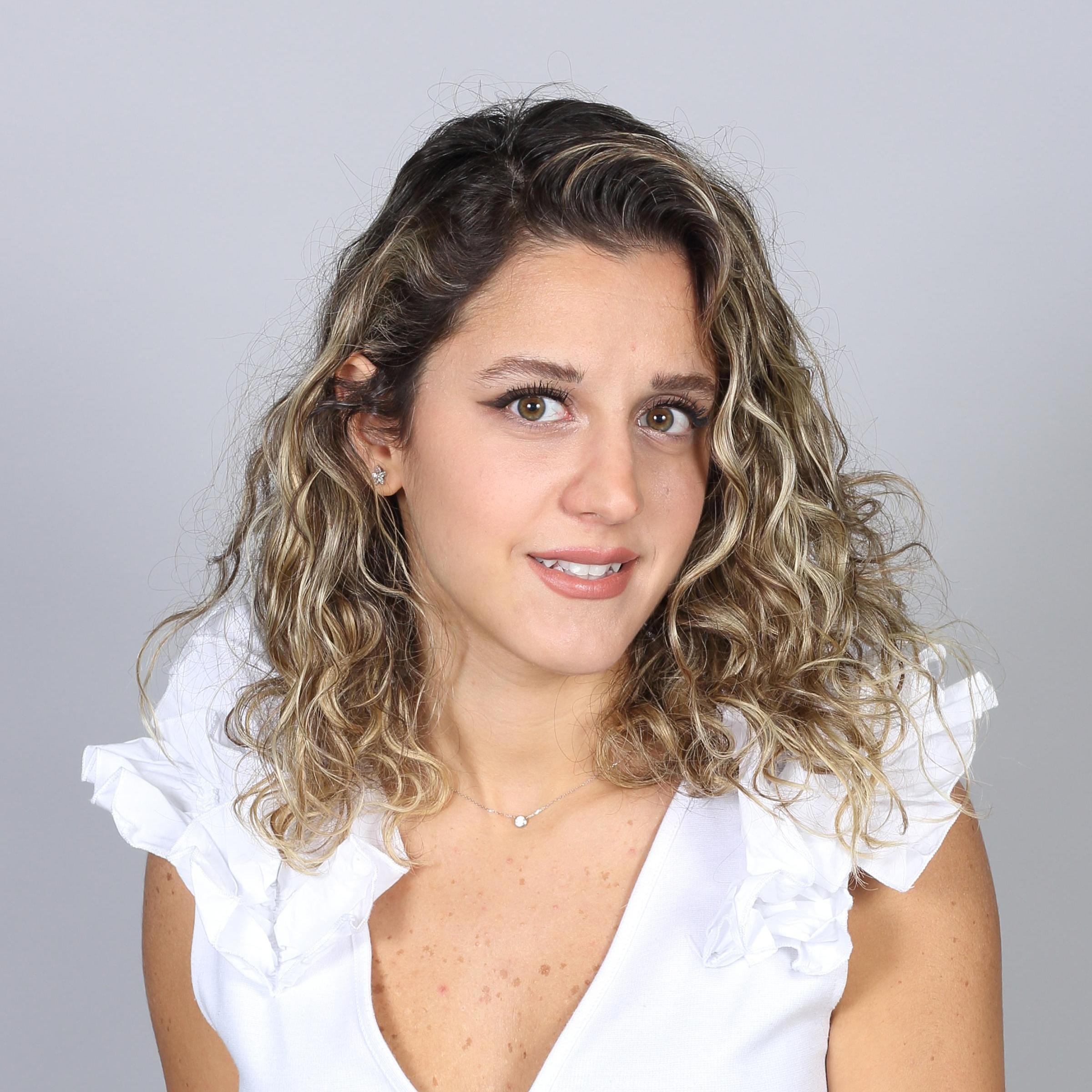 Suzy Hendoyan's Profile Photo
