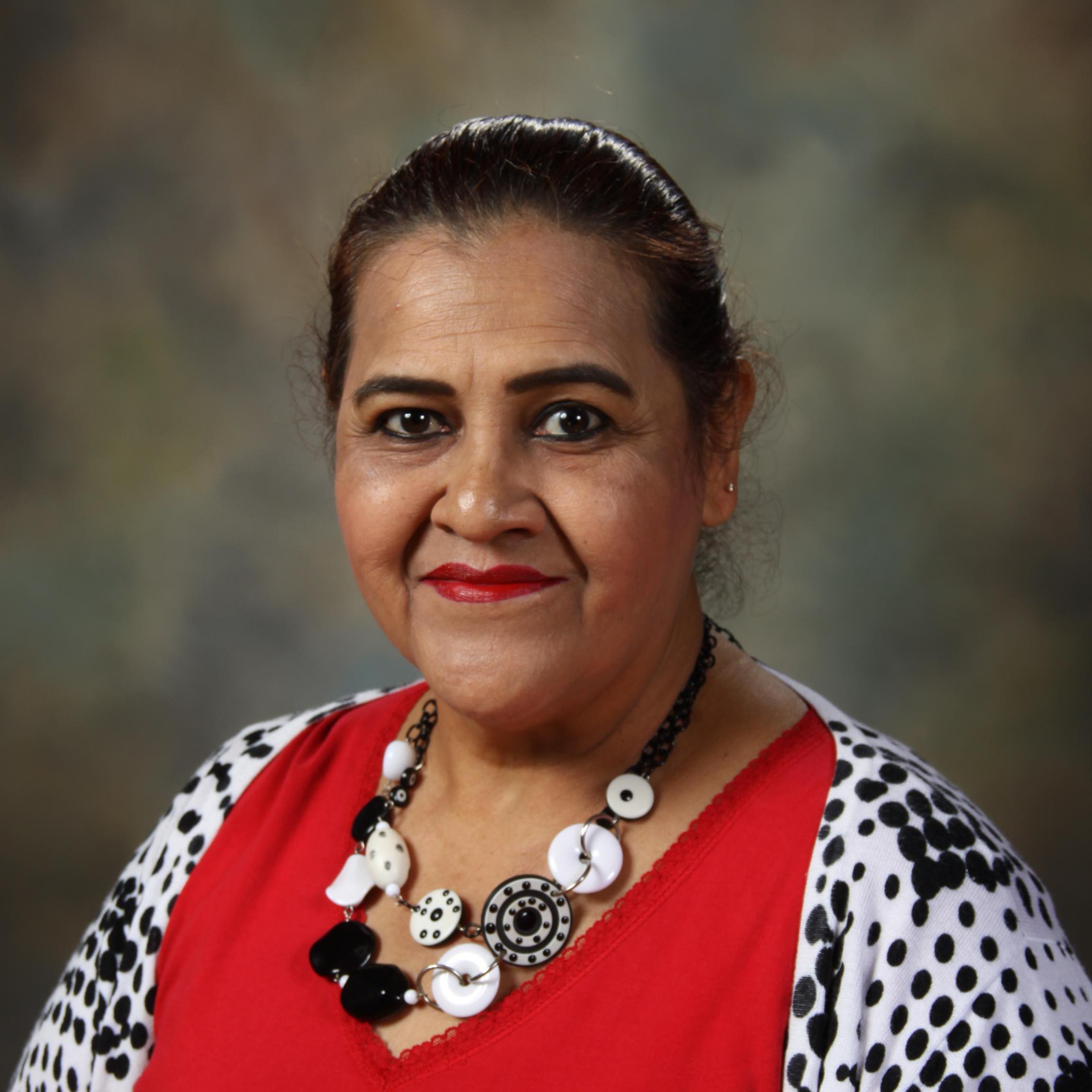 Bertha Garcia's Profile Photo