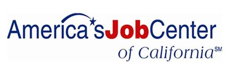 Link to America's Job Center of California