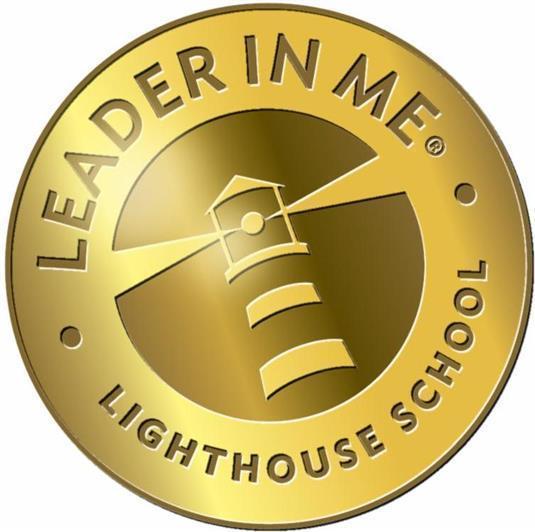 lighthouse badge