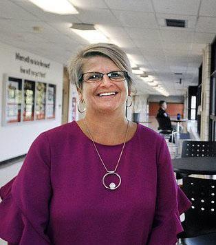 Mrs. Durr, Hometown Hero! Thumbnail Image
