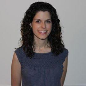 1993 Benjamin Student Lara Mamikonian Pictured as an Adult