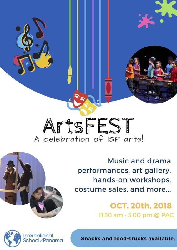 Are you ready for Artsfest? Featured Photo
