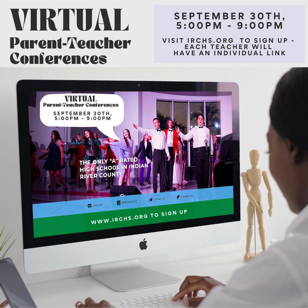virtual p/t conf.