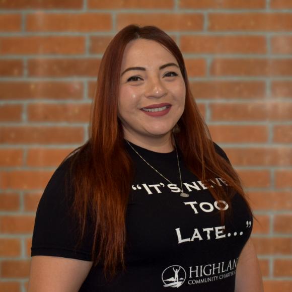 Kiara Cruz's Profile Photo
