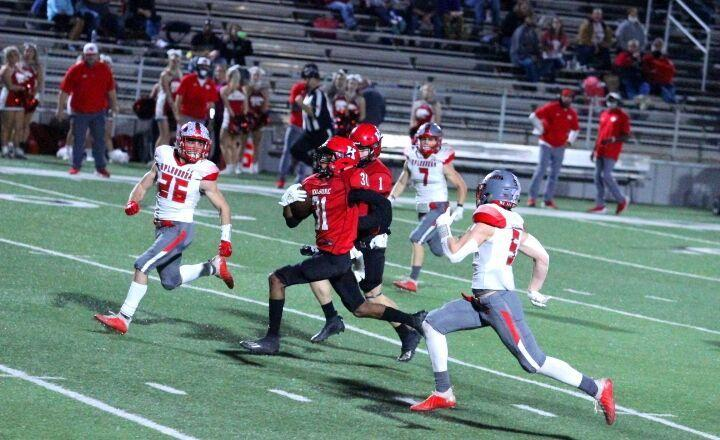 KHS Bulldogs vs El Campo High School Featured Photo
