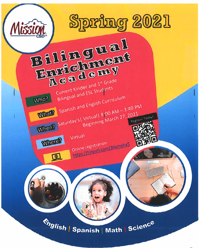 Bilingual Enrichment Academy Featured Photo