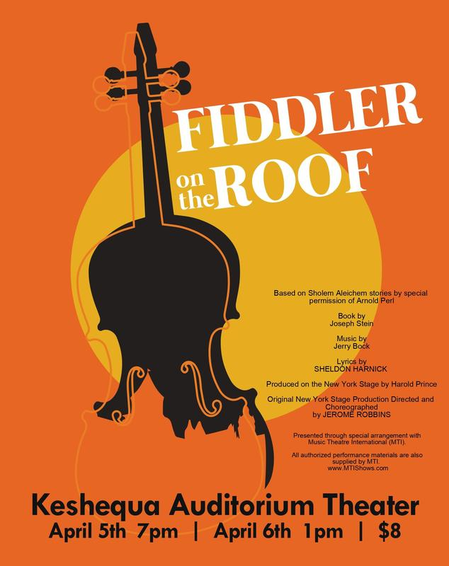 Fiddler on the Roof Featured Photo