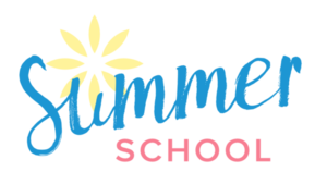 Summer School clipart