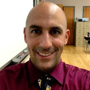 Jeff Remillard's Profile Photo