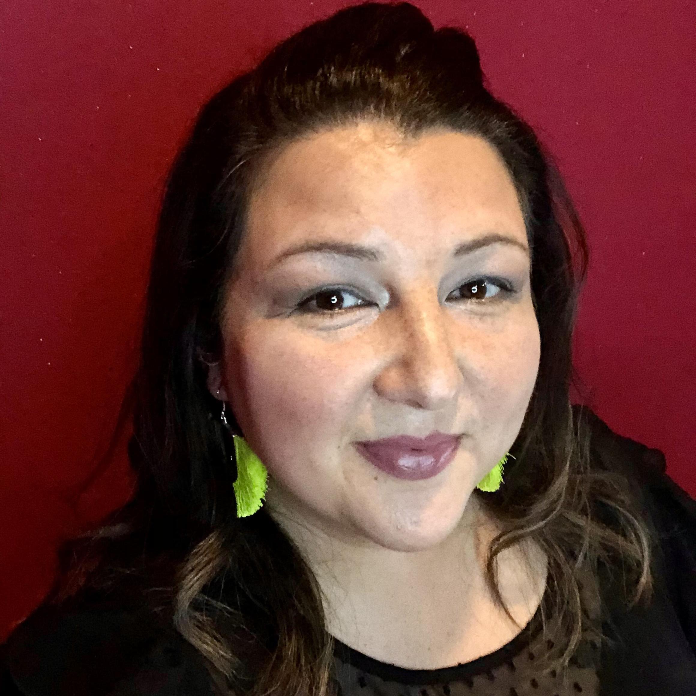 Erica Martinez's Profile Photo