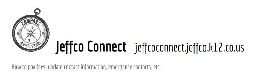 Jeffco Connect
