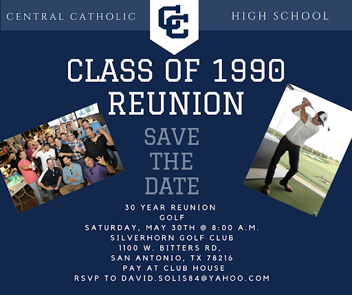 Class of 1990 Reunion Tournament