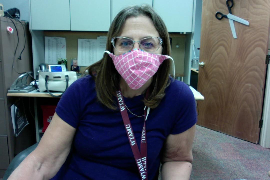 Mrs. Peters