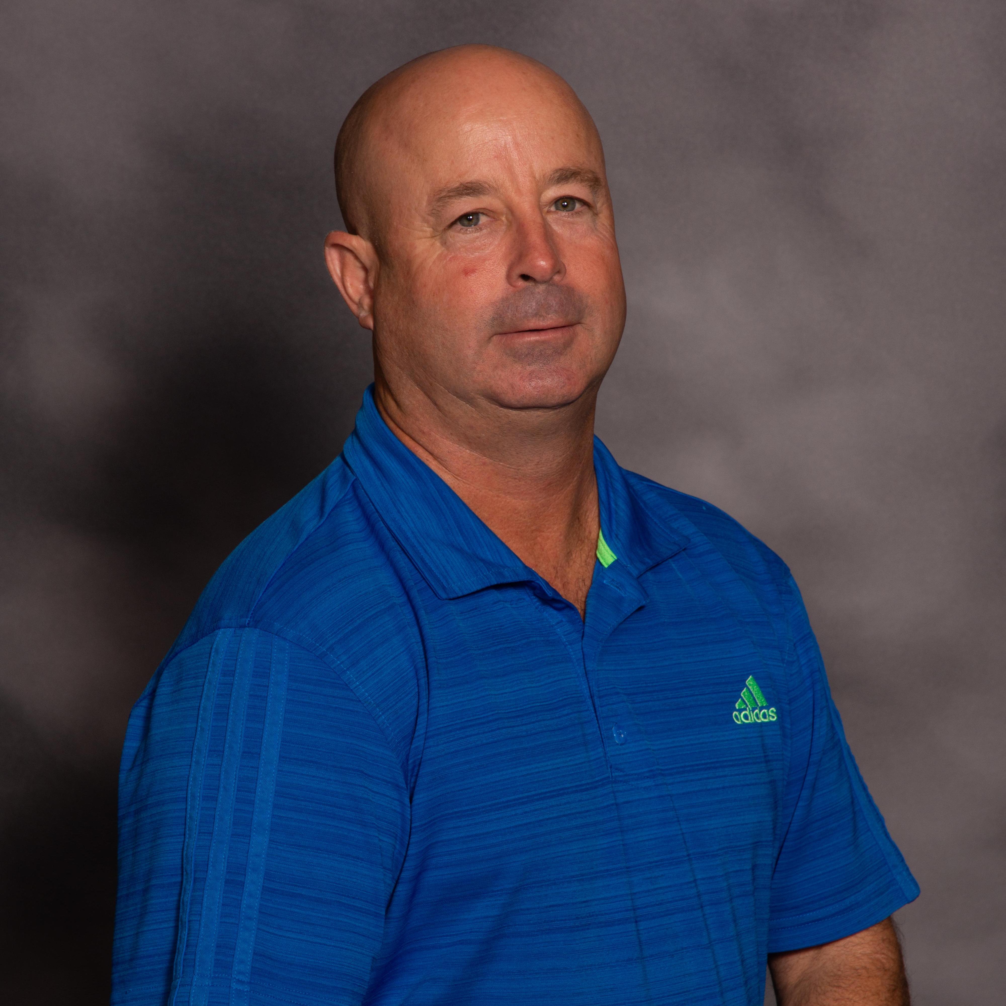 Kevin Gracie's Profile Photo