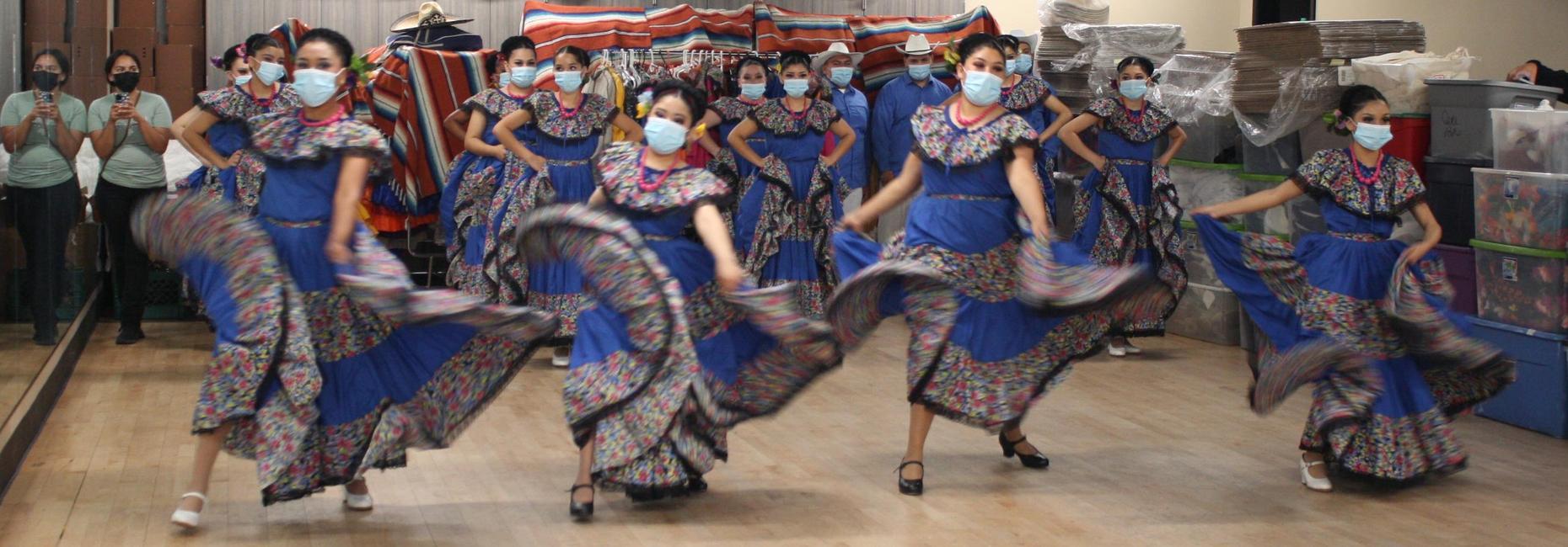 balet de folklorico