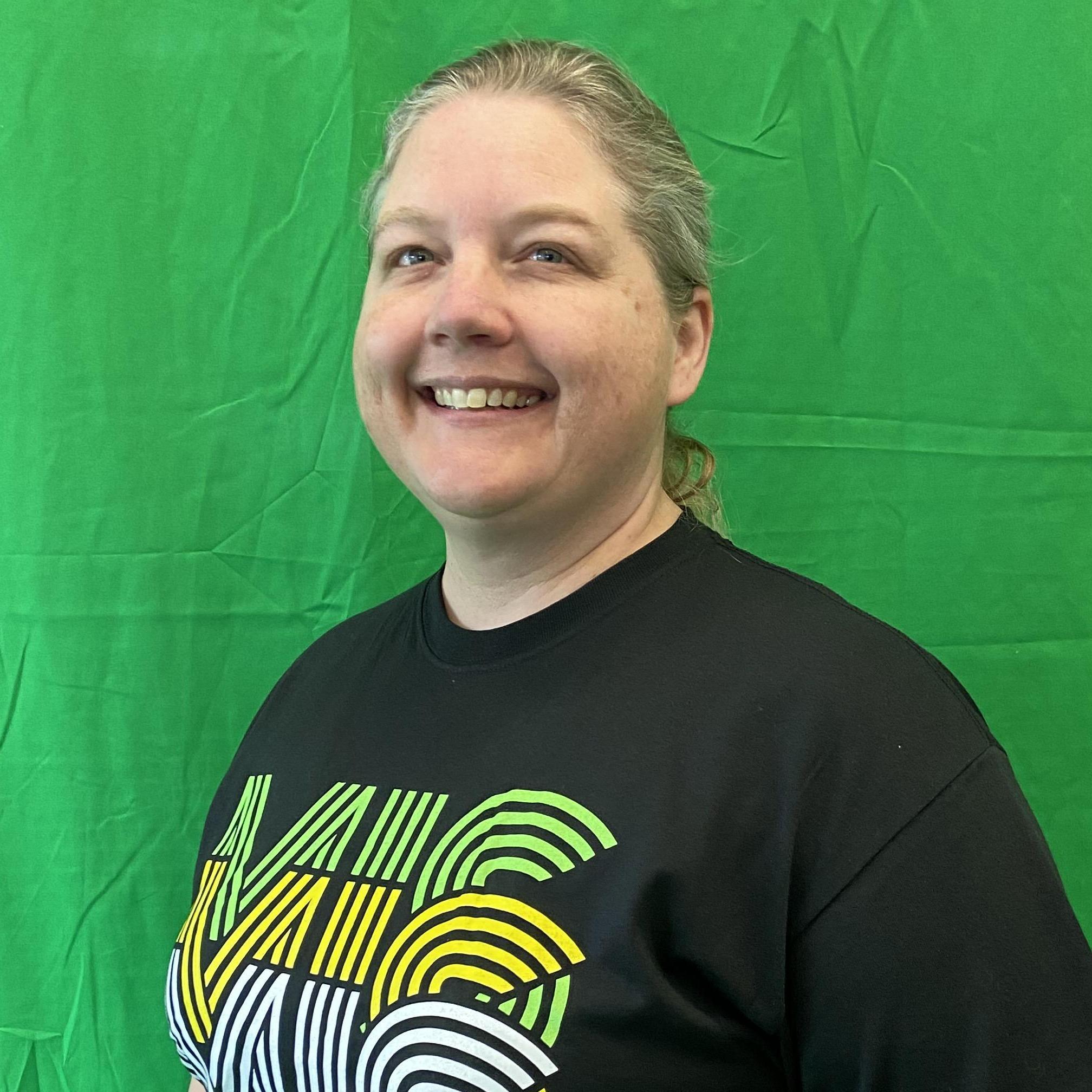 Karen Bernstein's Profile Photo