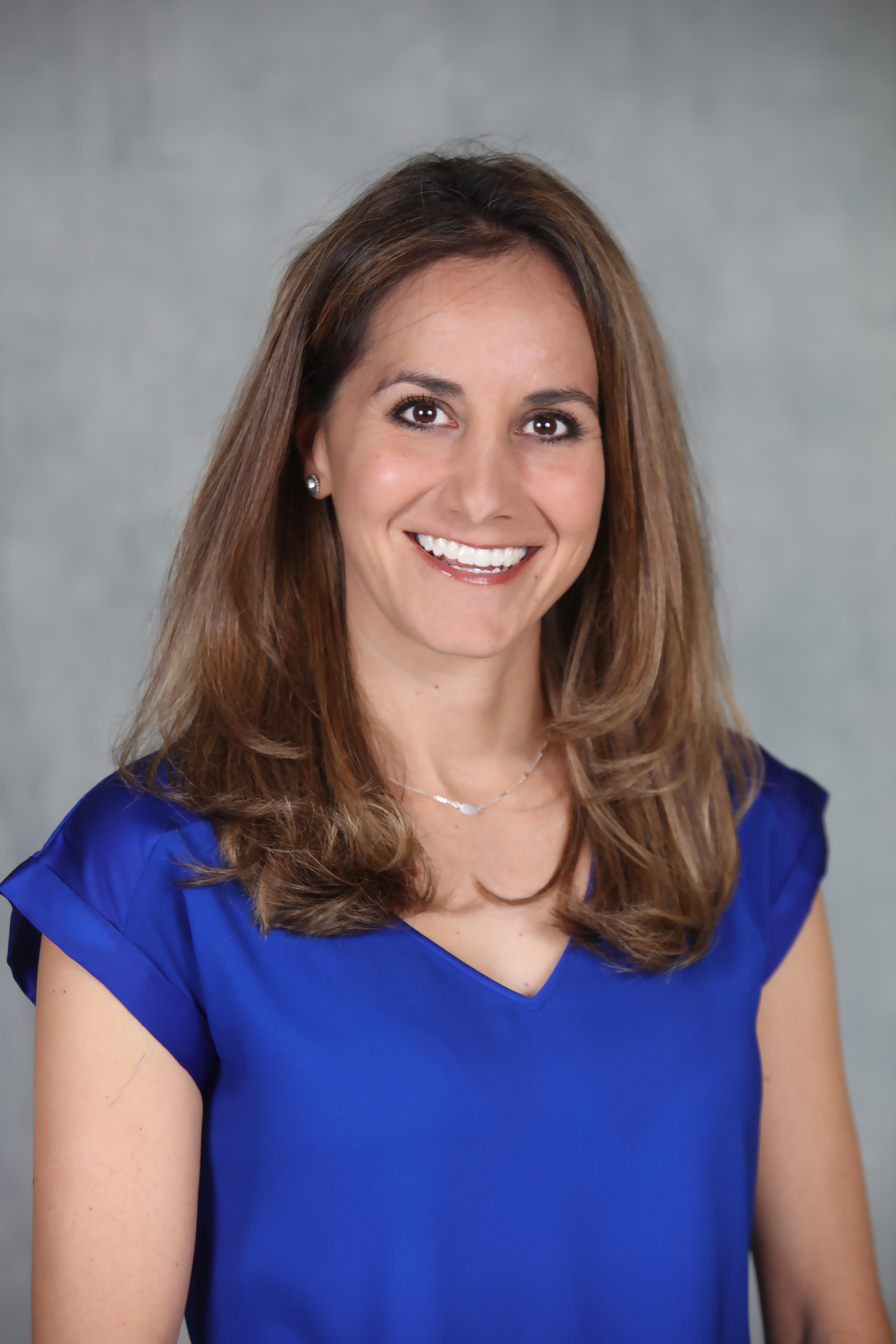 Monica Gonzalez- Vela HS