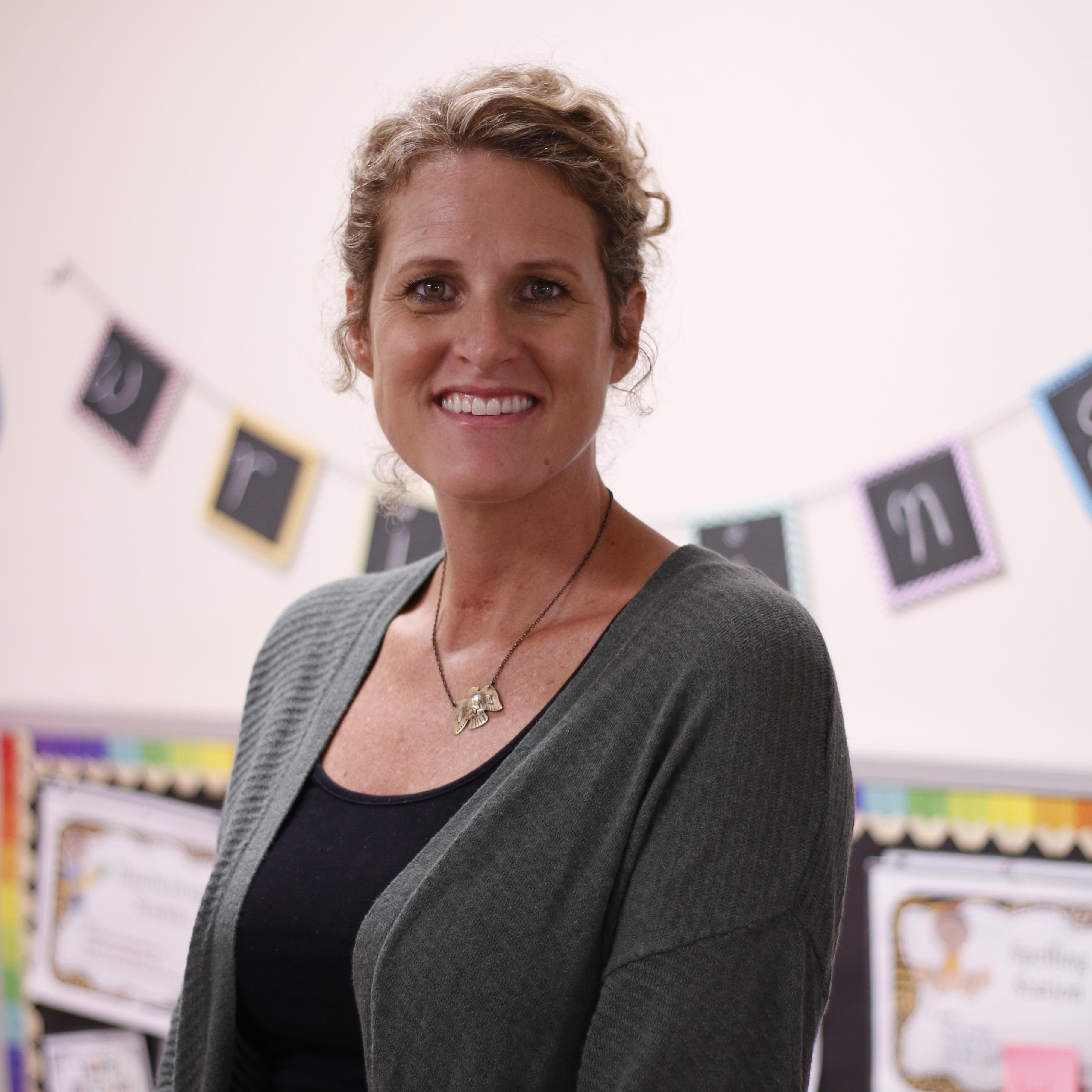 Margaret Stevens's Profile Photo