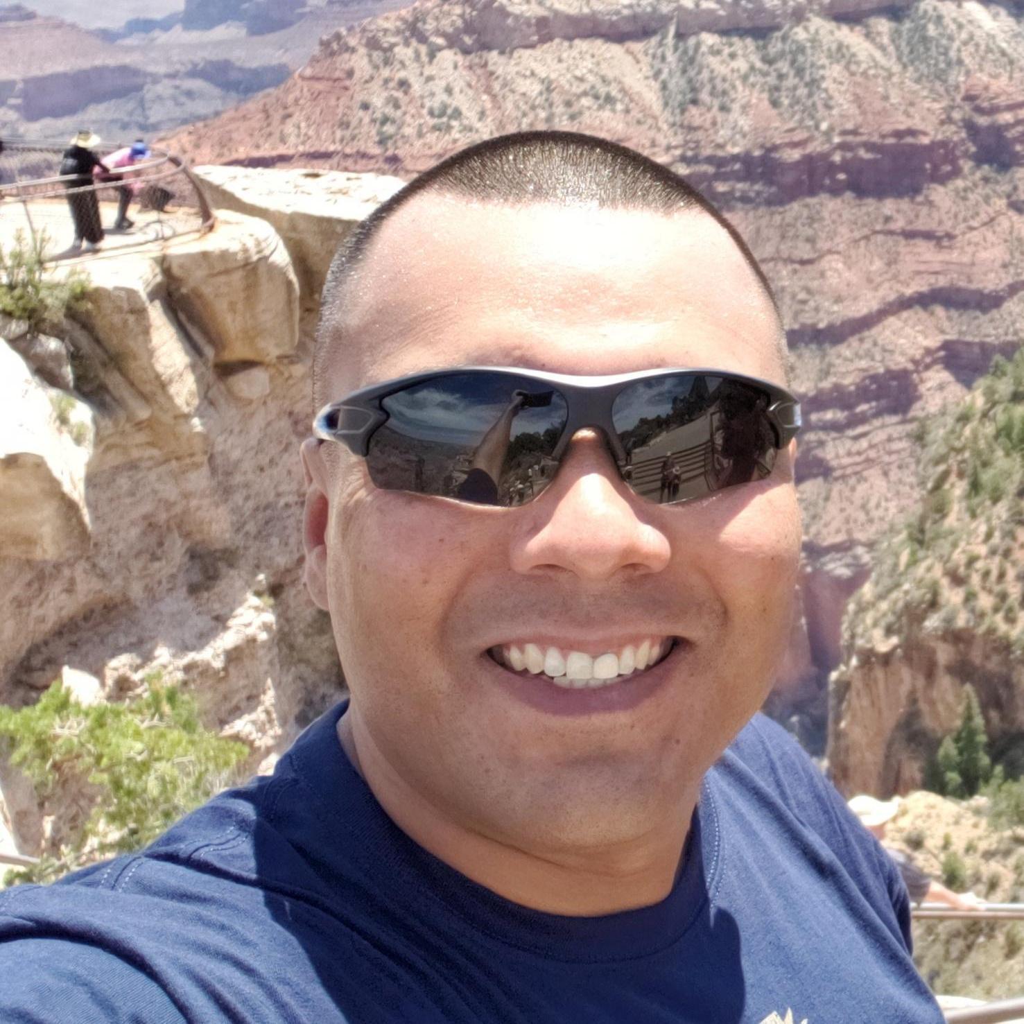 Edgar Ortega's Profile Photo