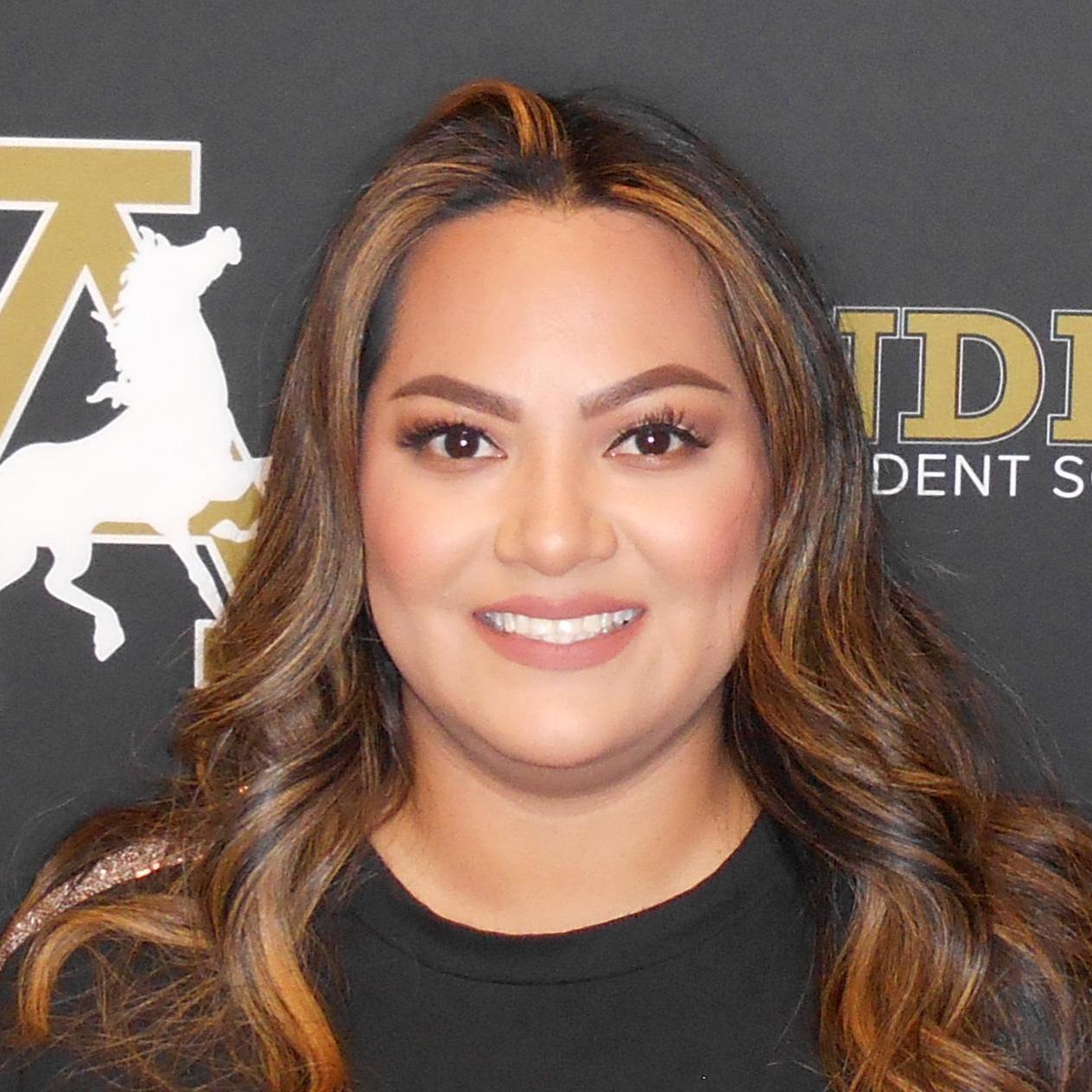 Erica Mauricio's Profile Photo