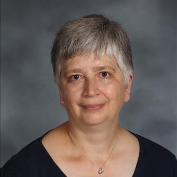 Ann Jones's Profile Photo