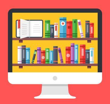 Free Online Library Resources Thumbnail Image