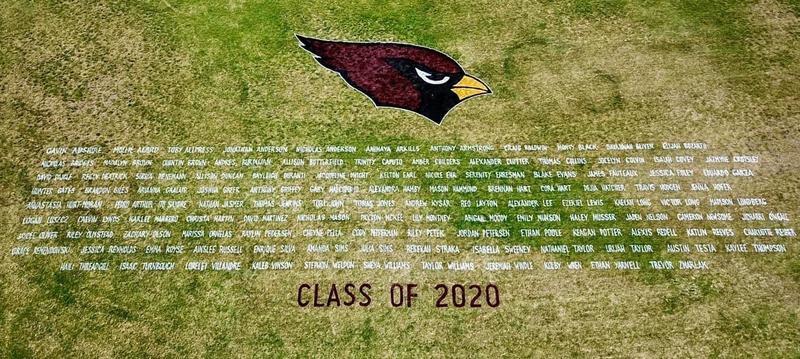 MLHS Senior Names