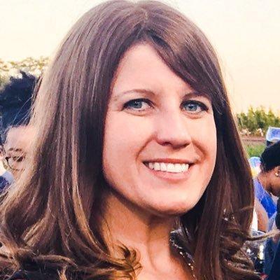 Justine Muir's Profile Photo