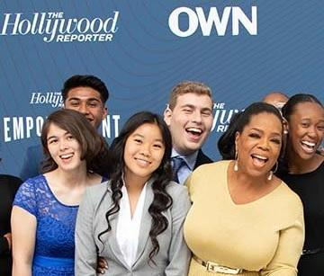 3 Kennedy Students Selected into Hollywood Reporter Young Executive Fellowship Program Featured Photo