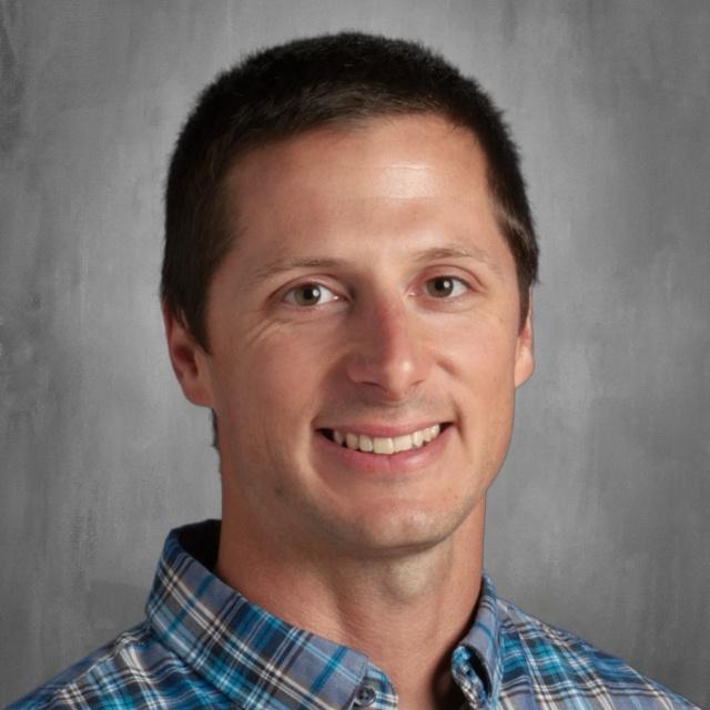Dustin Larsen's Profile Photo