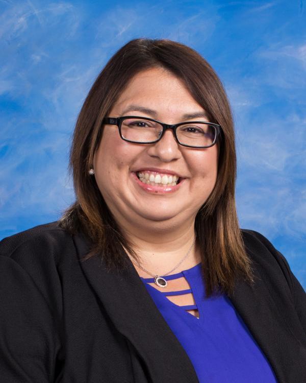 Linda Montemayor