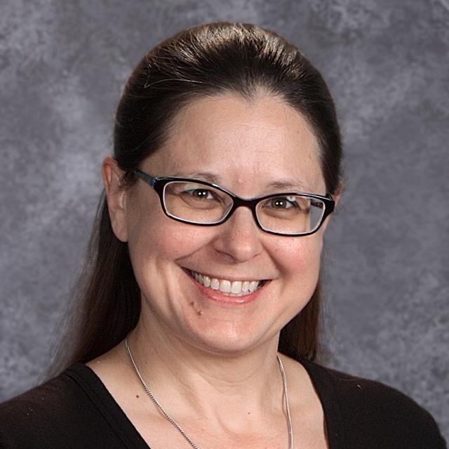 Amber Nieto's Profile Photo