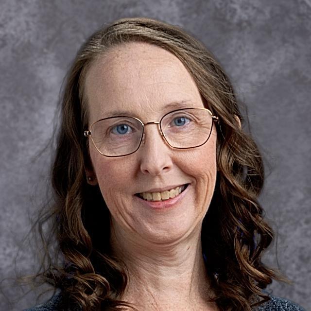 Angie Blair's Profile Photo