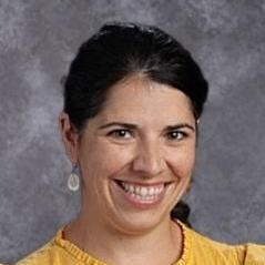 Kristen Egan's Profile Photo