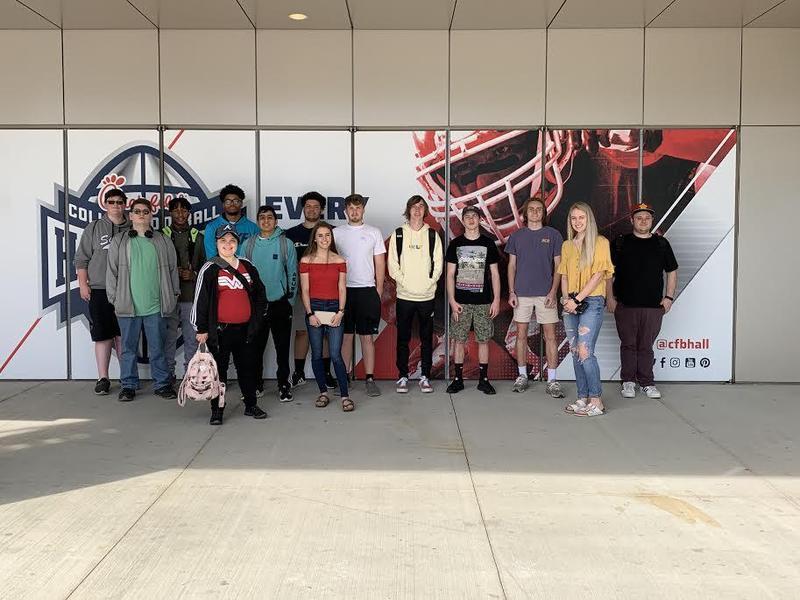 Senior Trip Featured Photo