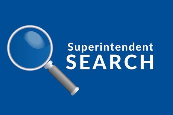 Take Superintendent Search survey Thumbnail Image