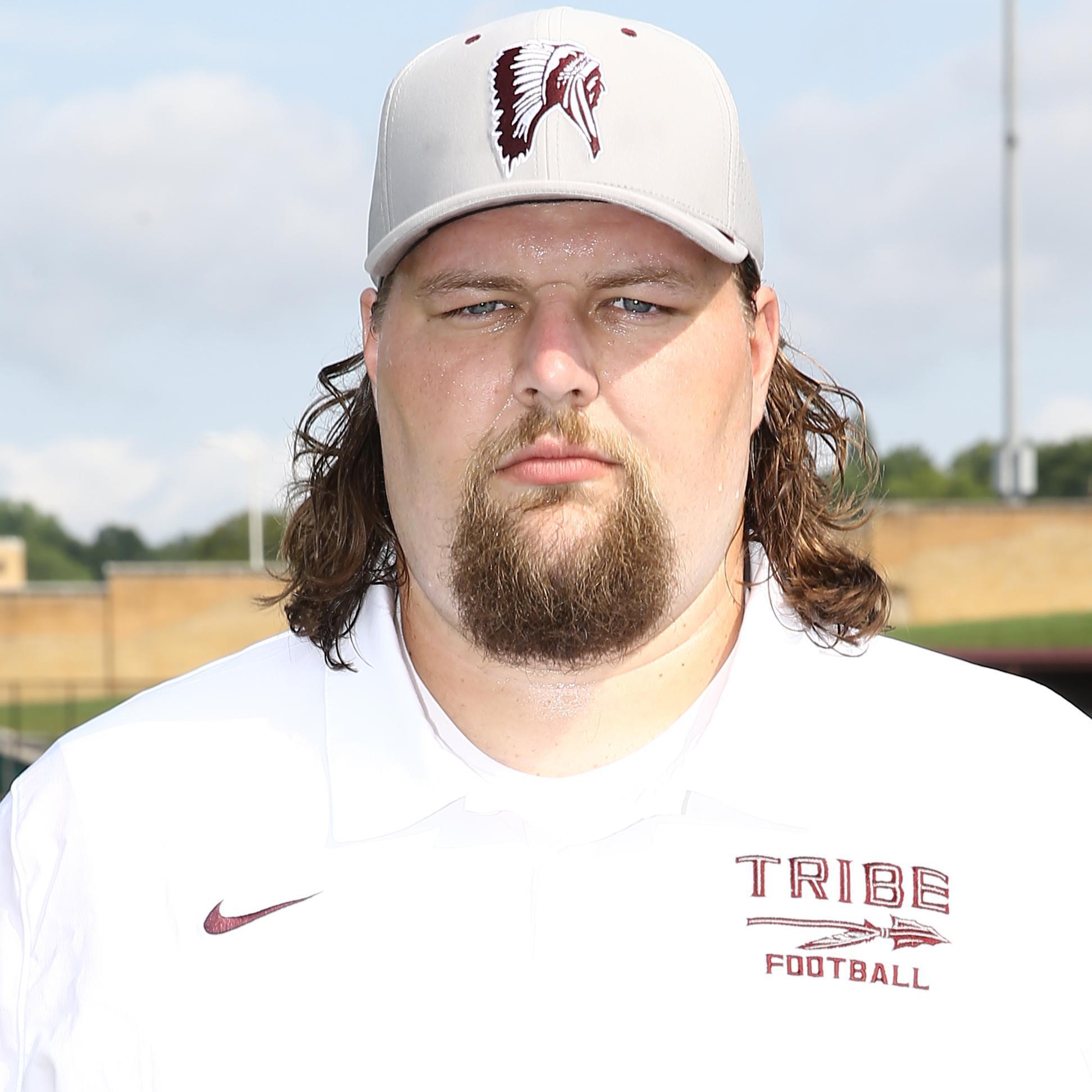 Tyler Hayworth's Profile Photo