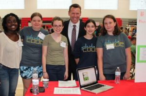 kids from girls who code